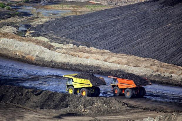 Norweska awersja do węgla odbija sięna kursach spółek