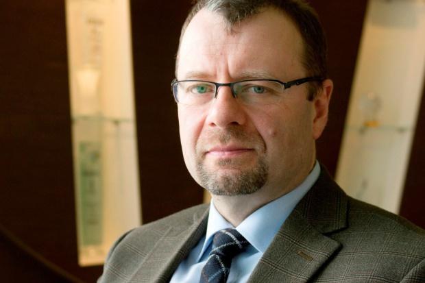 Były szef Vattenfalla i wiceprezes PGE w zarządzie Erbudu
