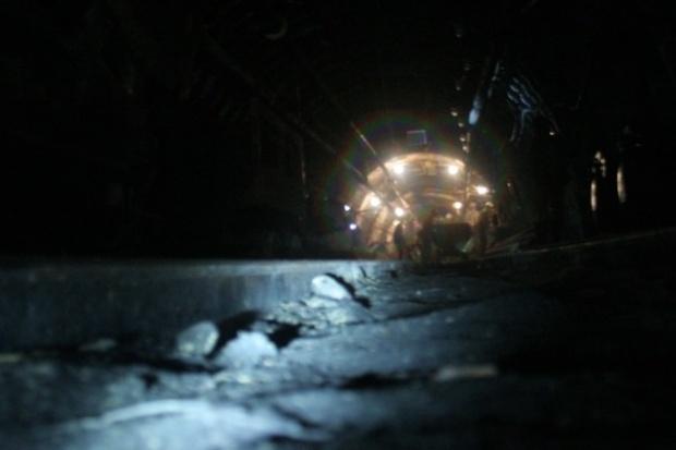 Badają wstrząs w kopalni Wujek ruch Śląsk