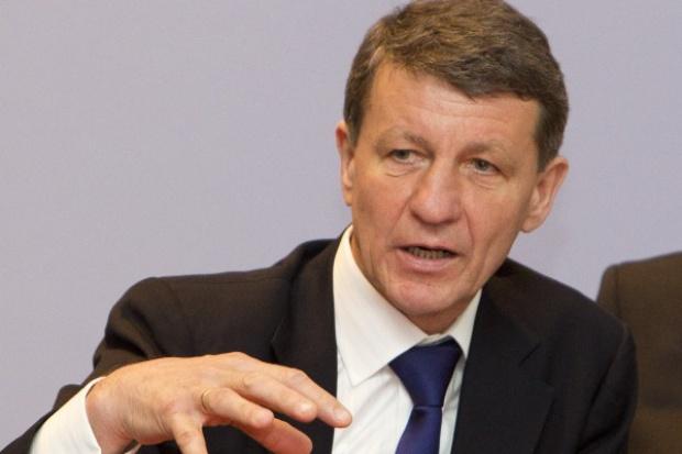 Andrzej Czerwiński, minister Skarbu Państwa, mówi wnp.pl o swoich planach