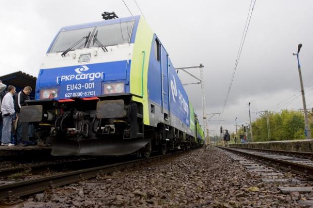 PKP Cargo buduje ważny most do wzrostu współpracy z Chinami