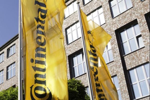 Continental kupił spółkę Elektrobit Automotive