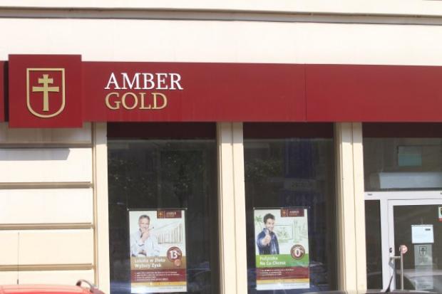Syndyk Amber Gold złożył w sądzie listę wierzytelności spółki