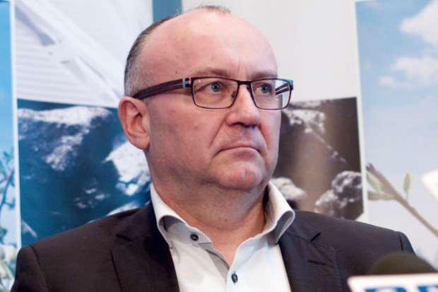 Sędzikowski, prezes KW: firmy okołogórnicze potraktowaliśmy bardzo fair