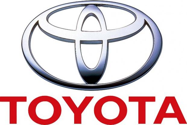 Toyota inwestuje w różnych częściach globu