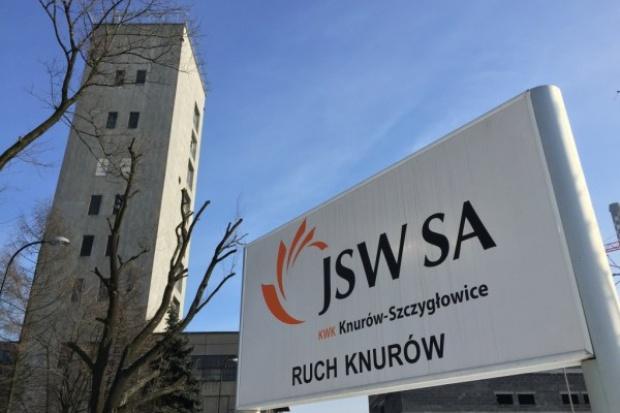 Zarząd JSW: nie ma planów emisji akcji