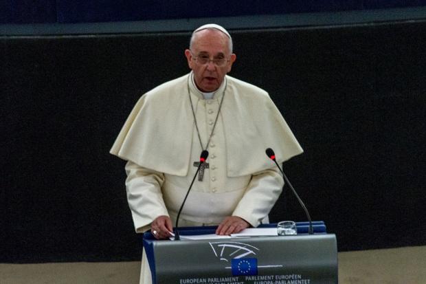 Ekolodzy chwalą papieża Franciszka za encyklikę środowiskową