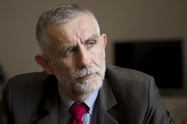 Minister środowiska: Kościół wszedł do dyskusji o klimacie