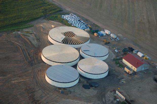 PSL chce pomóc biogazowniom rolniczym