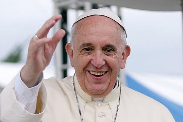 """Publikujemy encyklikę papieża Franciszka, apel o """"ekologiczne"""" nawrócenie"""