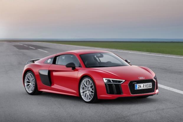 Najszybsze Audi wjeżdża  do salonów marki