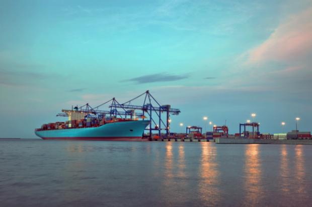 Mitsubishi utworzył fundusz zarządzający aktywami transportu morskiego