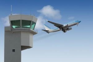Starą wieżę kontroli lotów w Szymanach czeka modernizacja