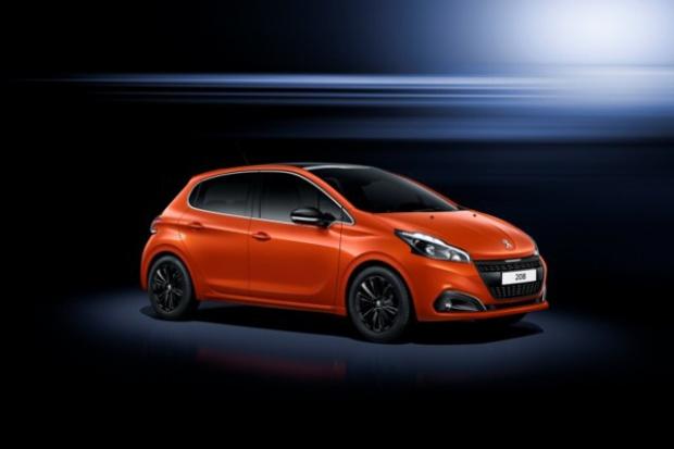 Pracownicy zakładów Peugeota na Słowacji chcą podwyżki