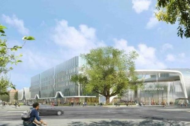 Warbud wybuduje warty 220 mln euro kompleks Wroclavia