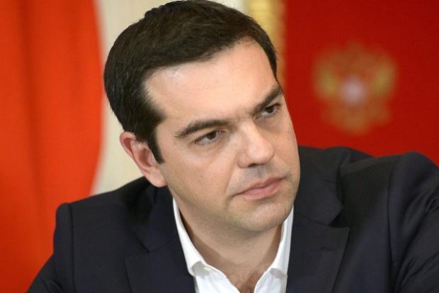 Premier Grecji: nadszedł czas na konkretne rozwiązanie
