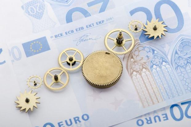 Poprawa perspektyw dla strefy euro