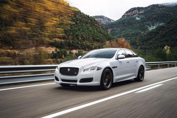 Nowy XJ od Jaguara