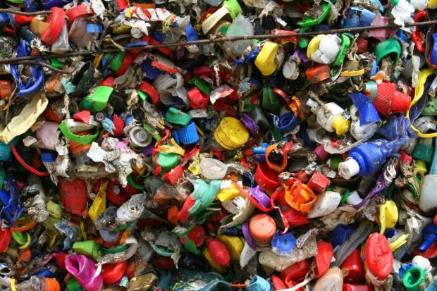 Ograniczenie składowania odpadów - priorytetem