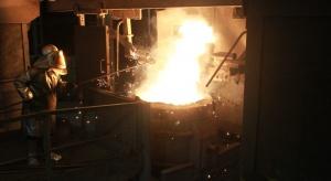 Polska w europejskiej czołówce produkcji stali