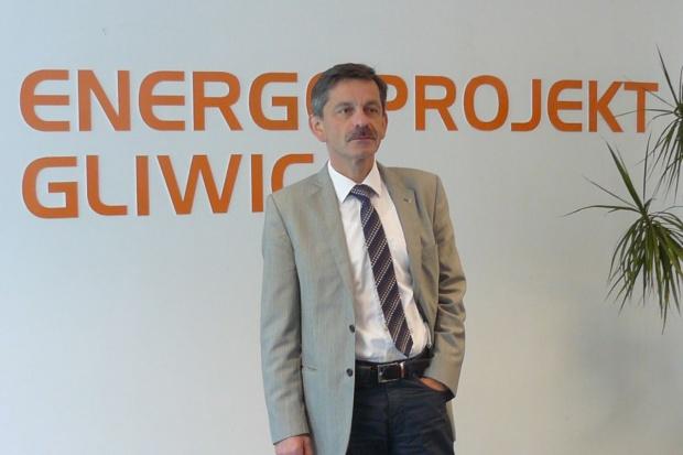 Energoprojekt Gliwice liczy na kolejne bloki gazowe i eksport
