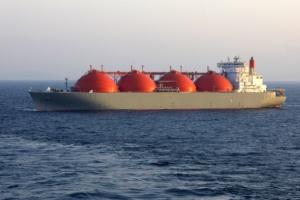 Rośnie konkurencja na rynku LNG
