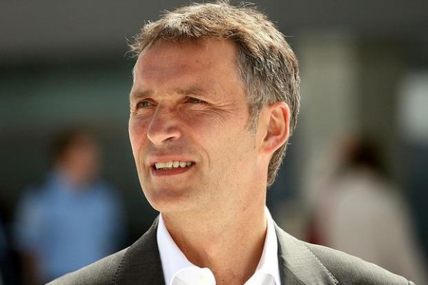 Szef NATO: Sojusz nie da się wciągnąć w wyścig zbrojeń