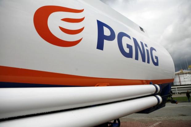 PGNiG tworzy krótką listę aktywów do przejęcia w USA i Kanadzie