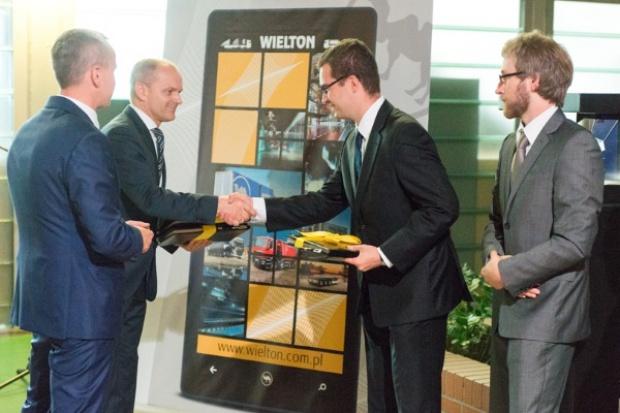 Wielton: nowe biuro projektowe w Gliwicach