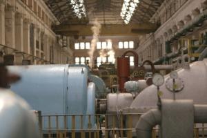 Fortum wybrało dostawców kluczowych elementów dla EC Zabrze