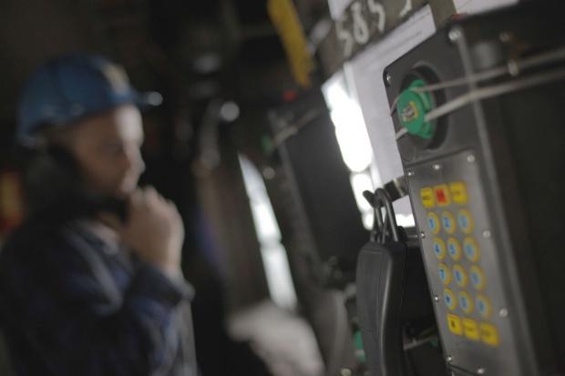KHW: podsumowano najdłuższą akcję ratowniczą w polskim górnictwie