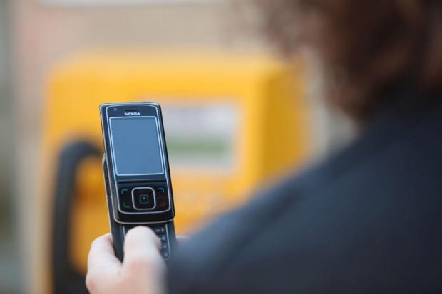 Od 1 lipca Regionalny System Ostrzegania rozszerzony o sms-y