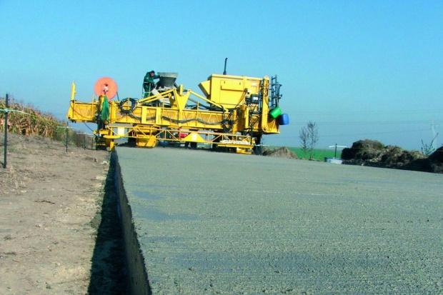 Górażdże: krok bliżej do równowagi dróg z asfaltu i betonu