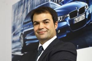 Nowa twarz w polskim przedstawicielstwie BMW