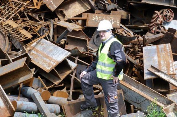 Prezes Cutironu i IGHZ: złom stabilizuje się po zimowej zapaści