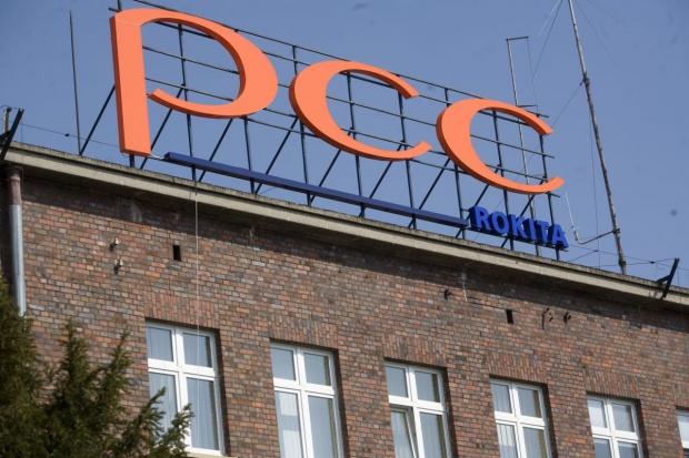 Sukces finansowy PCC Rokita