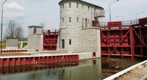 Śluzy Rudziniec i Kłodnica na Kanale Gliwickim już po remoncie