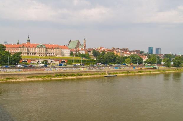 Bilfinger: remont Mostu Łazienkowskiego nie jest zagrożony