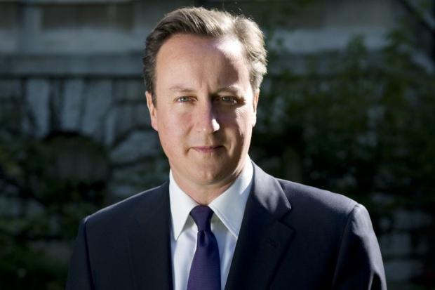 Prasa: Cameron widzi przyszłość Grecji poza euro