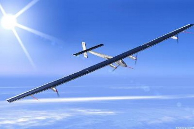 Samolot słoneczny wznowił podróż dookoła globu