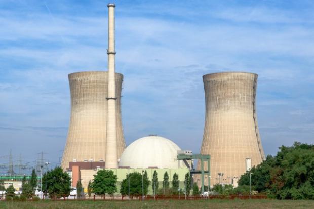 Niemiecki atom w odwrocie, kolejna atomówka zamknięta