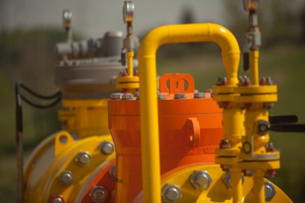 W dekadę Ukraina stanie się bezpieczna gazowo