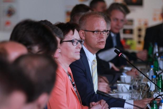 Premier: strona związkowa akceptuje Program dla Śląska