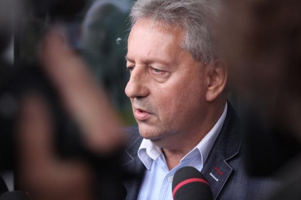 Czerkawski, ZZGwP: rząd zapewnił, że sprawy górnicze będą zrealizowane