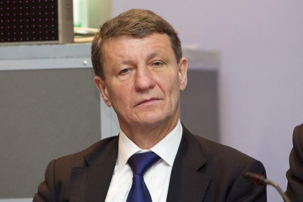 Minister skarbu spotkał się z ratownikami górniczymi