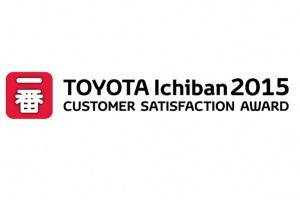 Toyota wybrała najlepszych dealerów w Europie