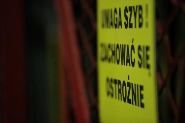 Nadzór górniczy w podziemnych wyrobiskach turystycznych