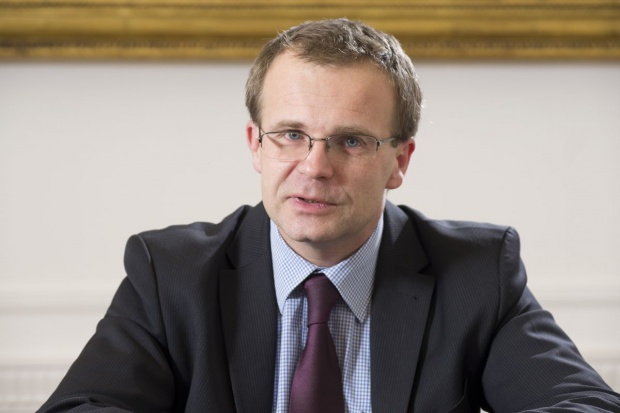 Kotecki: możliwa korekta wskaźnika inflacji na 2016 r.