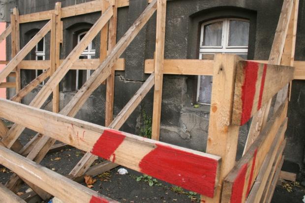 Rząd przyjął projekt ustawy o rewitalizacji terenów zdegradowanych