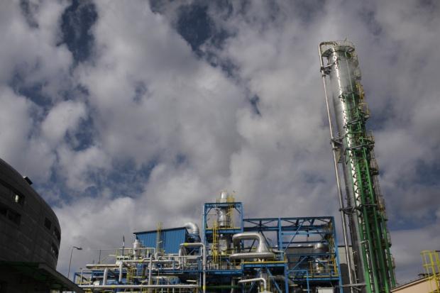 Program dla Śląska. Grupa Azoty ma zbudować instalację zgazowania węgla